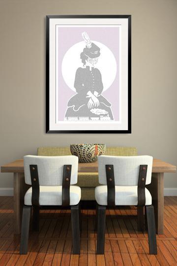 Photo from litographs.com
