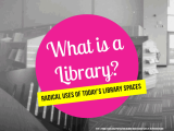 What is aLibrary?