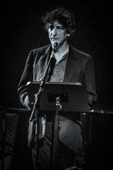 A Love Letter From Neil Gaiman